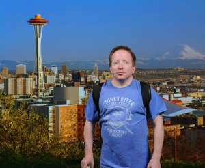 H-Bomb at the Space Needle