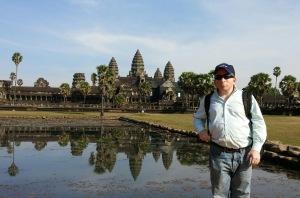 anchored at Angkor